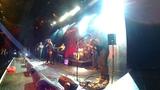 Jensen ackles singing with The Impalas #Supernatural300 #SPN300