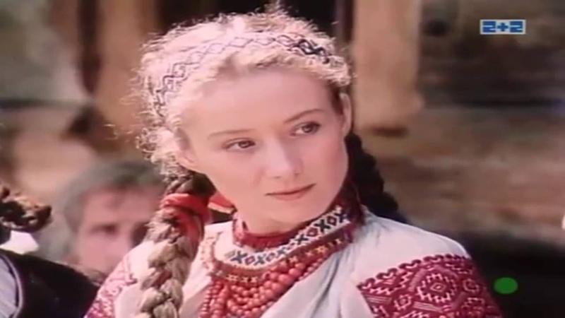 Українська пісня Ukrainian song Ой на горі білий камінь