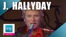 Johnny Hallyday Elle est terrible Archive INA