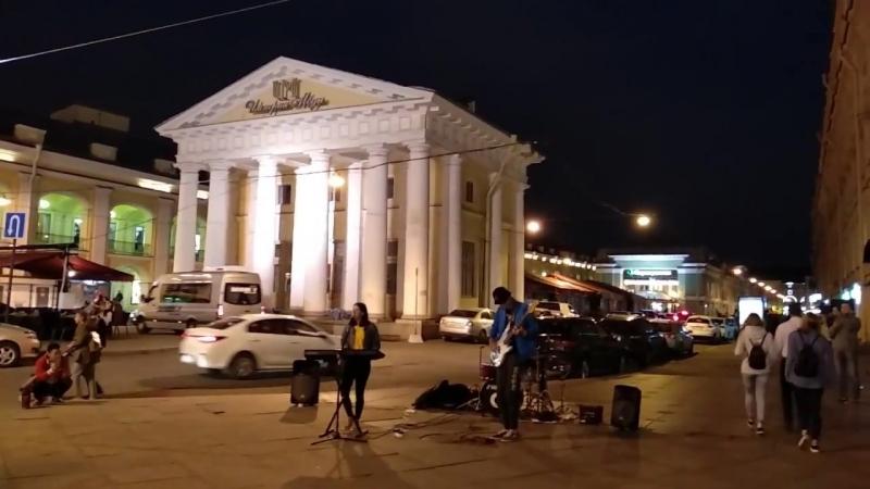 Евразийский женский форум в Санкт-Петербурге.mp4
