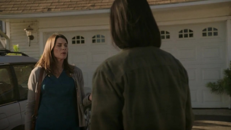 Light as a Feather S01E10 (ColdFilm)