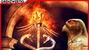 Verborgene Geheimnisse des ägyptischen Gottes Thoth 👁️
