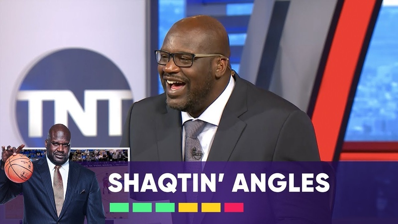 Behind the Scenes of Shaqtin' a Fool | Episode 5
