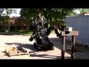 Робот Sarcos - Ваш помощник