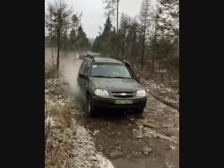 Russian offroad