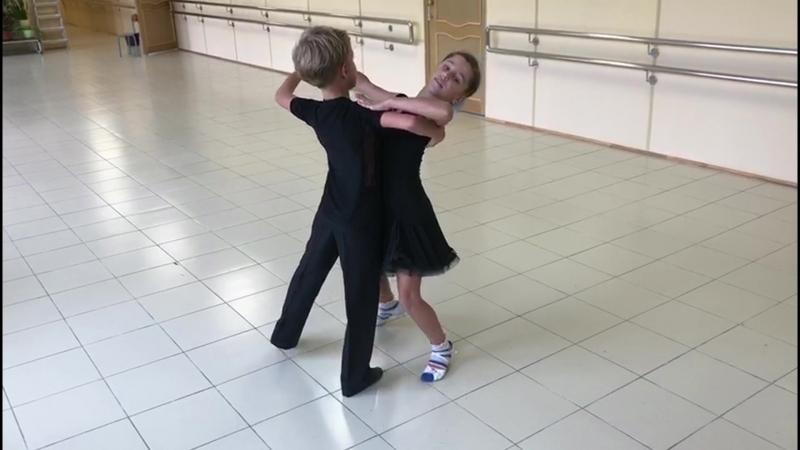 Дети-1 индивидульное занятие (Еников-Барцева)