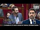 🔴▶▶Un député LFI clash le ministre de l'intérieur, Christophe Castaner.