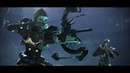 Destiny 2 Расширение III Отвергнутые №2 поручение паука