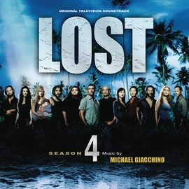 Michael Giacchino альбом Lost: Season 4
