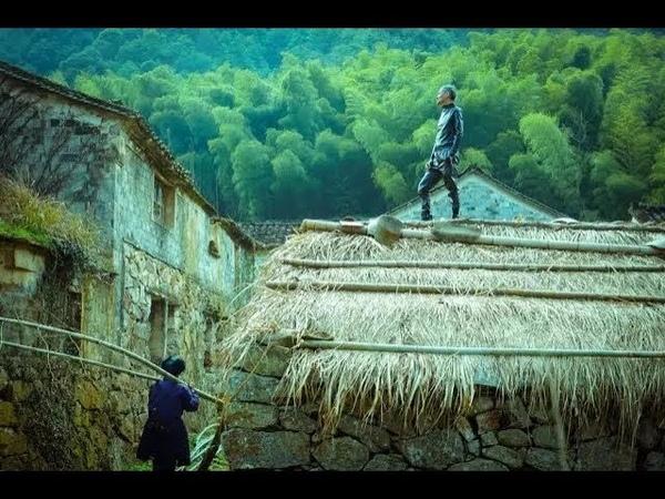 浙江深山藏著一個長壽村,90歲的夫妻還很恩愛
