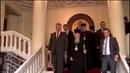 Томос неизбежен Патриарх Константинопольский назначил послов в Украине