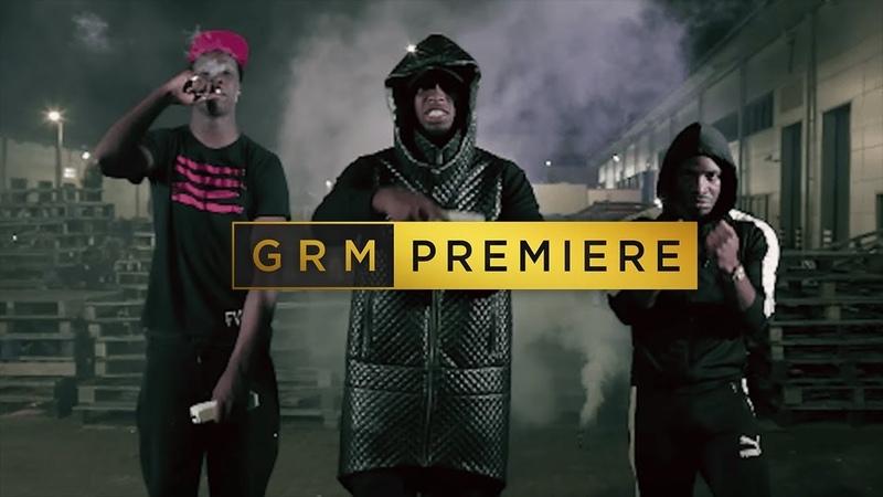Abra Cadabra x Krept Konan - Robbery Remix (Music Video)
