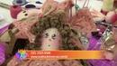 Ateliê na TV - Rede Vida - 26.07.18 - Cláudia Figueiredo