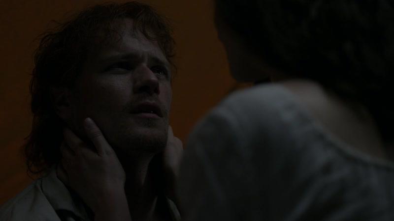 Чужестранка | Outlander (2019). S04E11. 1080p. NewStudio. Отрывок