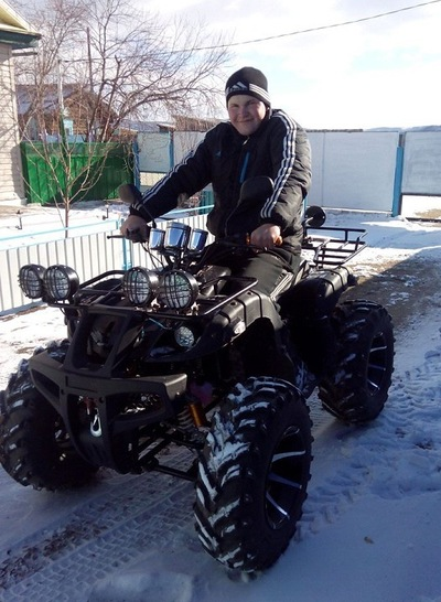 Пётр Орлов
