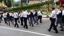 Mi smo Hrvatski mornari - Sfilata di 3 bande a Lovran