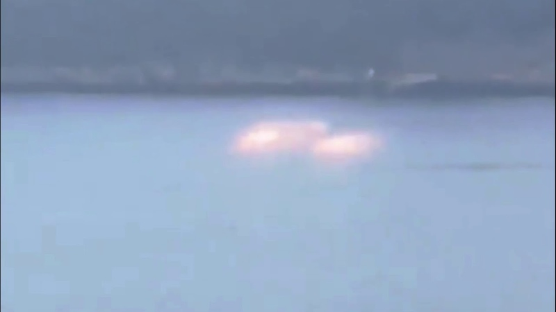 Bangor's mysterious lights What's lurking in the waters off Northern Ireland