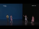 Ludmila Pagliero, Amandine Albisson and Charline Giezendanner - Dances at a Gathering 2014