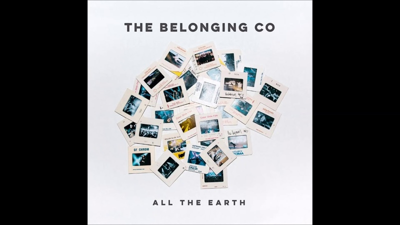 The Belonging Co - Greater Than All (feat. Henry Seeley)