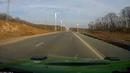 Группа Лейся Песня - Прощай Катаемся по Русскому острову 13.11.2012 года Поет Александр Лешванов