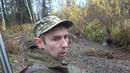 Бобр. Моя охота на бобра часть первая. Ищем бобринную плотину.