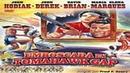 Emboscada en Tomahawk Gap (1953)