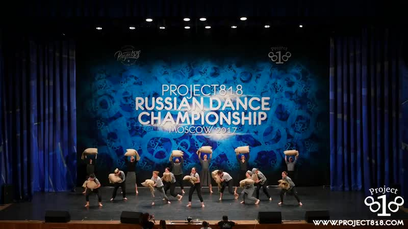 30.04.17 HD COMMUNITY ★ RDC17 ★ Project818 Russian Dance Championship ★ April 29 - May 1,