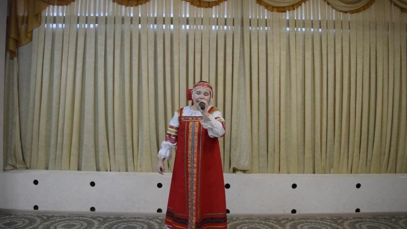 ЯЛТРдети исполнитель - Парамонова Анна Павловна -Россия, ты моя звезда!