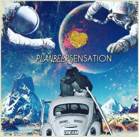 P L A N B E E R pres. Special Mix for Sensation Station RadioShow 7