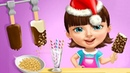 Sweet Baby Girl – Summer Holiday Fun Care Kids Game – Animal Care Makeover Games for Girls