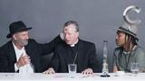 A Rabbi, a Priest and an Atheist Smoke Weed Together Strange Buds Cut