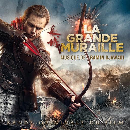 Ramin Djawadi альбом La grande muraille (Bande originale du film)