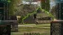 моё первое видео на ютубе про танки
