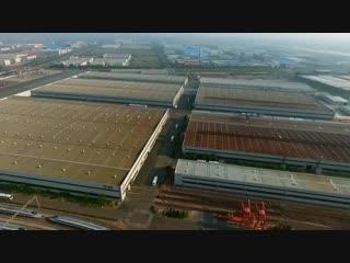 Производство высокоскоростных поездов (Китай) - Интеллектуариум  наука и образование