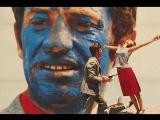 Безумный ПьероPierrot Le Fou. 1965 г. Реж. Жан-Люк Годар