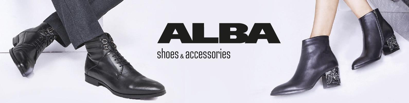 7a80a83c0d48a ALBA — обувь и аксессуары   ВКонтакте