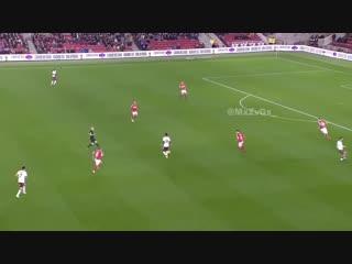 Axel Tuanzebe season highlights at Aston Villa so far