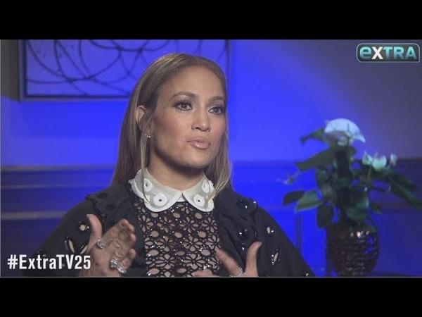 Jennifer Lopez Explains Past Involvement with 'A Star Is Born' Remake