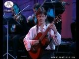 _Поручик Голицын_ - Александр Малинин - Романсы (2007) _