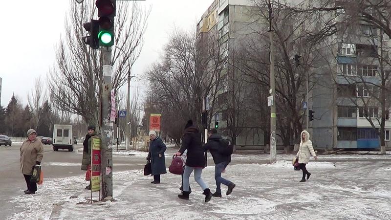 Соцролик Две жизни школа №48 г Луганск