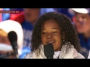 Yolanda Renee King MLK's granddaughter Enough is enough