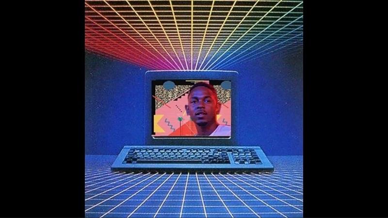 A-ha - Take On Me feat. Kendrick Lamar