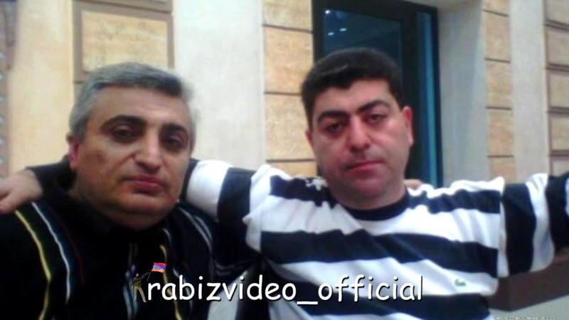 Vrej Hovhannisyan - Ays askharhum srtov siratsh