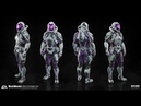 Human Guardian Platinum BUILD and GUIDE Mass Effect Andromeda Multiplayer