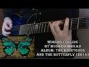 Mushroomhead - Worlds Collide (Guitar Cover by Godspeedy)