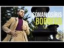 Conan Osíris - Borrego (Audio)