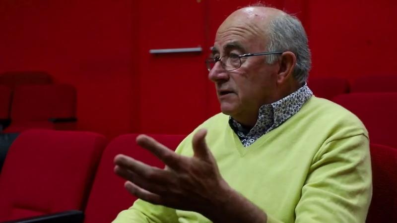 JOSEP PÀMIES: REFLEXIONES SOBRE COMPROMETERSE Y COMPARTIR. Villa María / Argentina