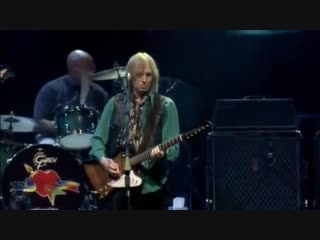 Tom Petty _ The Heartbreakers --Runnin Down A Dream