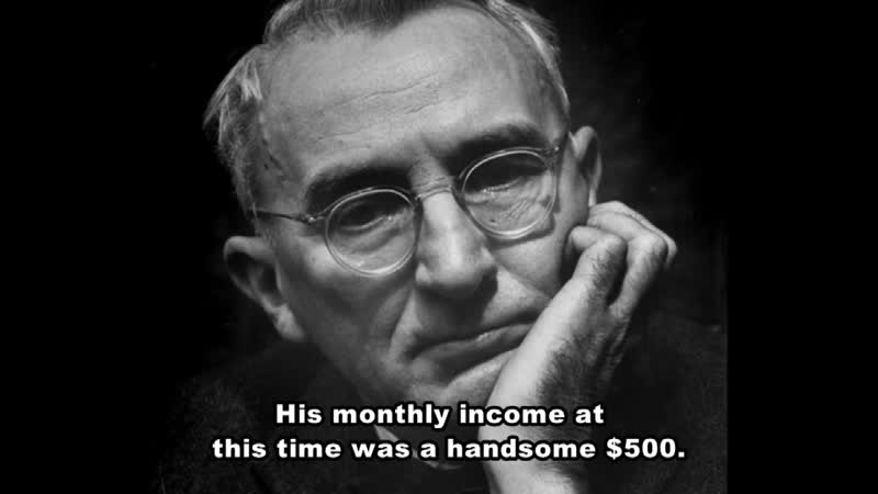 Dale Carnegie Short Biography