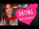 Are we exclusive? - Dating Differences USA vs. GERMANY | German Girl in America